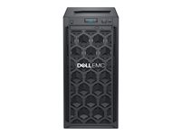 Dell EMC PowerEdge T140 - MT - Xeon E-2224 3.4 GHz - 8 GB - 1 TB 5Y2M9