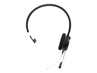 Jabra Evolve 20 MS mono - headset 4993-823-109