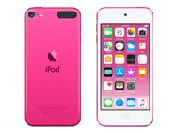 Apple iPod touch - digital spelare - Apple iOS 12 MKHQ2FD/A