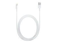 Apple Lightning-kabel - 1 m MD818ZM/A