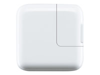 Apple 12W USB Power Adapter strömadapter MD836ZM/A