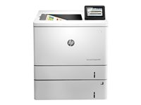 HP Color LaserJet Managed M553xm - skrivare - färg - laser B5L39A#B19