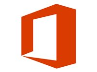 Microsoft Office for Mac Home and Business 2016 - licens - 1 licens W6F-00627