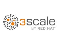 3scale API Management Platform - licens - 1 additional account MCT3537