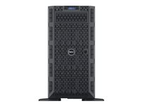 Dell PowerEdge T630 - tower - Xeon E5-2603V4 1.7 GHz - 4 GB - 1 TB T630-0817