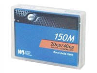 Dell - DAT DDS-4 x 1 - 20 GB - lagringsmedier 9W083