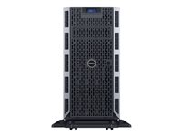 Dell PowerEdge T330 - tower - Xeon E3-1220V6 3 GHz - 8 GB - 1 TB GK6KX