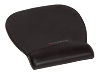 3M Precise Mousing Surface with Gel Wrist Rest MW311LE - mustablett med handledskudde MW311LE
