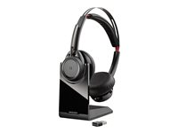 Poly - Plantronics Voyager Focus UC B825-M - headset 202652-102