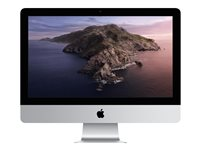 "Apple iMac - allt-i-ett - Core i5 2.3 GHz - 16 GB - SSD 256 GB - LED 21.5"" - Internationell engelska Z145_43_SE_CTO"