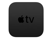 Apple TV 4 - digital multimediemottagare MR912B/A