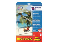 Avery Zweckform Superior Inkjet Photo Paper 2497 - fotopapper - 40 ark - A4 - 230 g/m² 2497-40