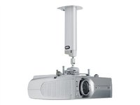 SMS Projector CL F250 w/ SMS Unislide - takmontering AE014025