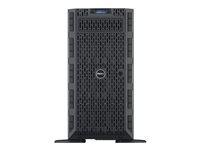 Dell PowerEdge T630 - tower - Xeon E5-2650V4 2.2 GHz - 32 GB - 600 GB T630-0800