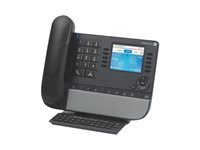 Alcatel-Lucent Premium DeskPhones s Series 8068s - VoIP-telefon - med Bluetooth interface 3MG27204ND