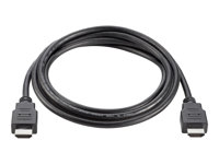 HP Standard Cable Kit - HDMI-kabel - 1.8 m T6F94AA