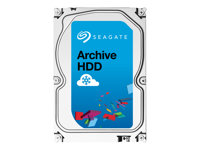 Seagate Archive HDD ST6000AS0002 - hårddisk - 6 TB - SATA 6Gb/s - ST6000AS0002