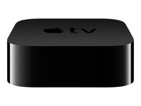 Apple TV 4K 5 - digital multimediemottagare MQD22FD/A