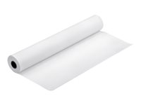 Epson Bond Paper White 80 - bond paper - 1 rulle (rullar) - Rulle A1 (61,0 cm x 50 m) - 80 g/m² C13S045273