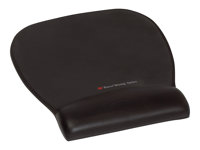 3M Precise Mousing Surface with Gel Wrist Rest MW311LE - mustablett med handledskudde FT510112343