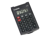 Canon AS-8 - fickkalkylator 4598B001