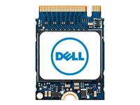 Dell - solid state drive - 512 GB - PCI Express (NVMe) AB292881
