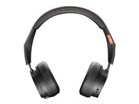 Poly - Plantronics Backbeat FIT 505 - hörlurar med mikrofon 210704-99